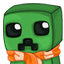 Minecraft Server icon for RUGАMЕ.SU