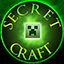 Minecraft Server icon for Secretcraft | Citybuild | Skills  Berufe | Steuerplugin