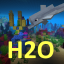 Minecraft Server icon for Caveland H2O