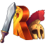 Minecraft Server icon for RISNOX