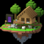 Minecraft Server icon for [EU] Pixel Gaming | Direwolf
