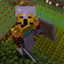 Minecraft Server icon for FishSurvives