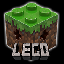 Minecraft Server icon for LegoCraftMC