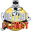 Minecraft Server icon for VirtualPlanetNT