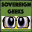 Minecraft Server icon for Sovereign Geeks