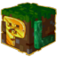 Minecraft Server icon for ProyectoAura