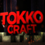 Minecraft Server icon for TokkoCraft