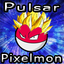 Minecraft Server icon for Pulsar-Pixelmon