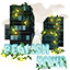 Minecraft Server icon for Realism Town