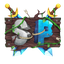 Minecraft Server icon for Skyprime