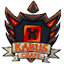Minecraft Server icon for kabuscraft