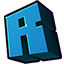Minecraft Server icon for RandomCraft