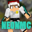Minecraft Server icon for NeonMC - Prison