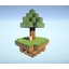 Minecraft Server icon for AirBlockMC