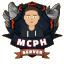 Minecraft Server icon for MCPH Network