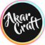 Minecraft Server icon for AkarCraft