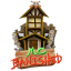 Minecraft Server icon for mcbanished