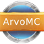 Minecraft Server icon for ArvoMC
