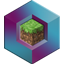 Minecraft Server icon for Bloxer