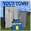 Minecraft Server icon for Your Town Survival