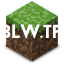 Minecraft Server icon for BlackWonder