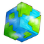 Minecraft Server icon for TerrusMC