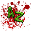 Minecraft Server icon for Apex Zombies