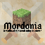 Minecraft Server icon for Mordonia