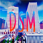 Minecraft Server icon for ProjectDSM