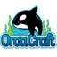 Minecraft Server icon for OrcaCraft