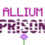 Minecraft Server icon for alliumPrison