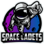Minecraft Server icon for SpaceCadets