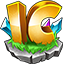 Minecraft Server icon for InsanityCraft