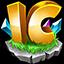 Minecraft Server icon for InsanityCraft