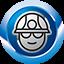 Minecraft Server icon for HappyDiggers TnFC TechNodeFirmaCraft