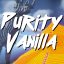 Minecraft Server icon for Purity Vanilla