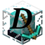 Minecraft Server icon for DragonMC