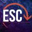 Minecraft Server icon for EscapeRestart