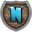 Minecraft Server icon for NORDSKY