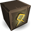 Minecraft Server icon for Pure Vanilla
