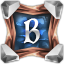 Minecraft Server icon for Biram Factions