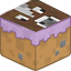 Minecraft Server icon for BCT-DK