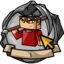 Minecraft Server icon for CaveMine