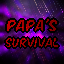 Minecraft Server icon for Papas Survival
