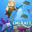 Minecraft Server icon for CMCRAFT