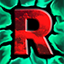 Minecraft Server icon for MC-Rebels