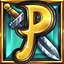 Minecraft Server icon for PvPingMC