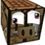 Minecraft Server icon for LunarEclipse