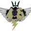 Minecraft Server icon for AMS Percy Jackson