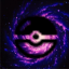 Minecraft Server icon for Dark Universe Pixelmon